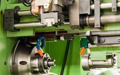 CNC Machine Builder, Field Service Technician (Mechanical Focus)