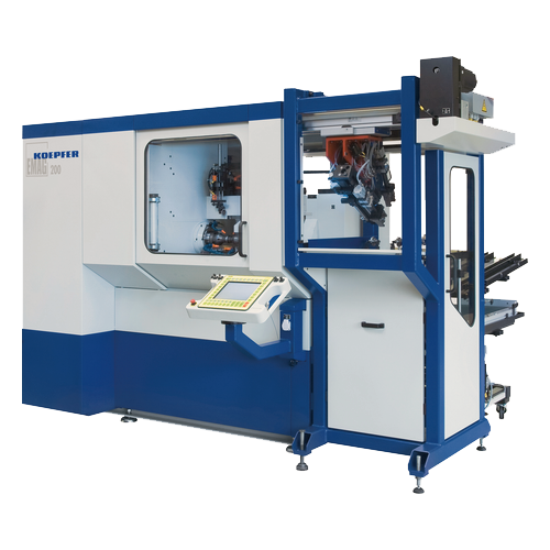 Gear Hobbing, Shaping, Worm Milling, and other Gear Cutting Machines