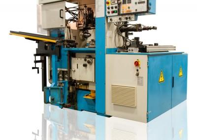 Used Koepfer Model 153.361-CNC Gear Hobbing Machine