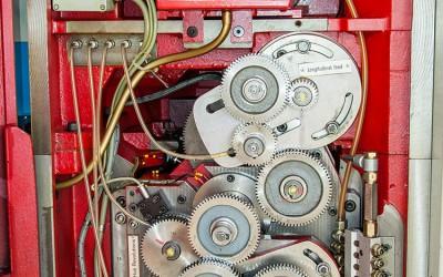 Machine Tool Repair Specialist