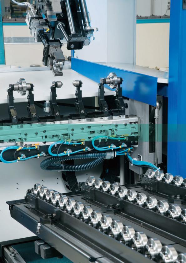 Koepfer Automation - Distributor